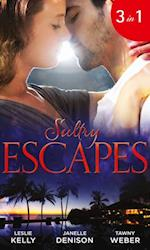 Sultry Escapes: Waking Up to You / No Strings... / Midnight Special (Mills & Boon M&B) (Forbidden Fantasies, Book 31)