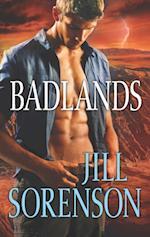 Badlands (Mills & Boon M&B)