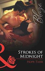 Strokes Of Midnight