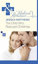 Child Who Rescued Christmas