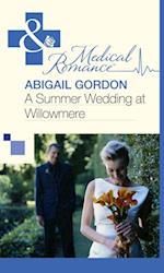 Summer Wedding At Willowmere