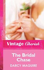 Bridal Chase (Mills & Boon Cherish) af Darcy Maguire