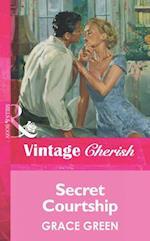 Secret Courtship af Grace Green