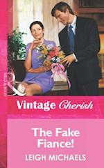 Fake Fiance! af Leigh Michaels