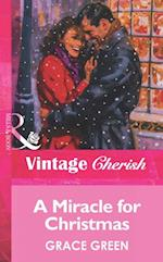 Miracle For Christmas af Grace Green