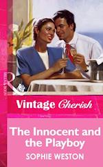 Innocent And The Playboy (Mills & Boon Vintage Cherish)