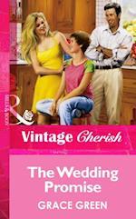 Wedding Promise af Grace Green
