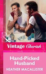 Hand-Picked Husband af Heather MacAllister