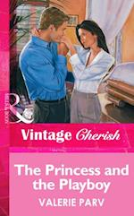 Princess and the Playboy (Mills & Boon Vintage Cherish)