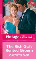 Rich Gal's Rented Groom
