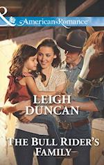 Bull Rider's Family (Mills & Boon American Romance) (Glades County Cowboys, Book 1) af Leigh Duncan