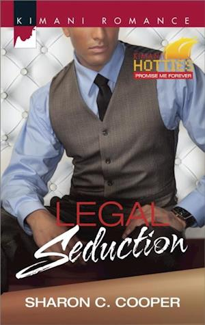 Legal Seduction (Mills & Boon Kimani)