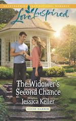 Widower's Second Chance (Mills & Boon Love Inspired) (Goose Harbor, Book 1) af Jessica Keller