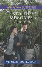 Stolen Memories (Mills & Boon Love Inspired Suspense)