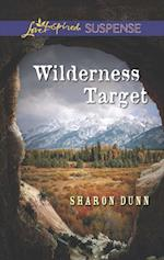 Wilderness Target (Mills & Boon Love Inspired Suspense)