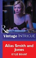 Alias Smith And Jones af Kylie Brant