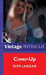 Cover-Up (Mills & Boon Vintage Intrigue)