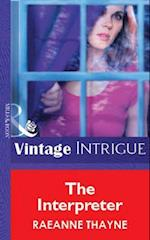 Interpreter (Mills & Boon Vintage Intrigue)
