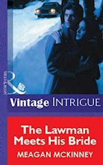 Lawman Meets His Bride