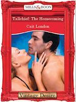 Tallchief: The Homecoming