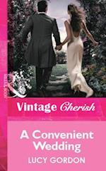 Convenient Wedding
