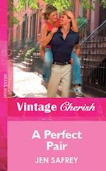 Perfect Pair (Mills & Boon Vintage Cherish) af Jen Safrey