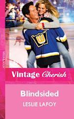 Blindsided (Mills & Boon Vintage Cherish) af Leslie Lafoy