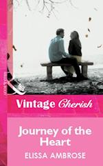 Journey Of The Heart af Elissa Ambrose