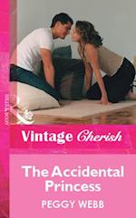 Accidental Princess (Mills & Boon Vintage Cherish)