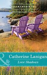 Love Shadows af Catherine Lanigan