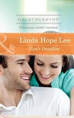 Eva's Deadline (Mills & Boon Heartwarming) af Linda Hope Lee