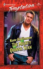Mighty Quinns: Sean (Mills & Boon Temptation) af Kate Hoffmann