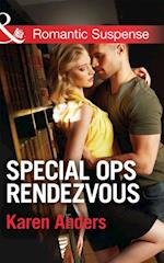 Special Ops Rendezvous af Karen Anders