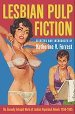 Lesbian Pulp Fiction (Mills & Boon Spice) af Katherine V Forrest