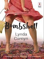 Bombshell (Mills & Boon Silhouette) af Lynda Curnyn