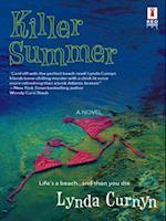 Killer Summer (Mills & Boon Silhouette) af Lynda Curnyn