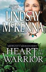 Morgan's Mercenaries: Heart of the Warrior af Lindsay McKenna