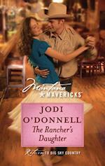 Rancher's Daughter af Jodi O'Donnell