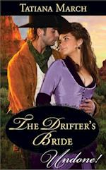 Drifter's Bride (Mills & Boon Historical Undone) af Tatiana March