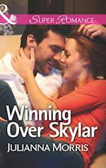 Winning Over Skylar