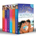 In Bed With...Collection (Mills & Boon e-Book Collections) af Emma Darcy