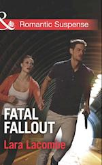 Fatal Fallout (Mills & Boon Romantic Suspense) af Lara Lacombe