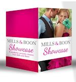 Mills & Boon Showcase: The Summer They Never Forgot / Resisting Her Ex's Touch / The Return of Mrs Jones / Confessions of a Bad Bridesmaid / Resisting Her Rebel Hero / Holiday with a Stranger / Changed by His Son's Smile / Unlocking the Doctor's Heart (Mills & Boon e-Book Collections)