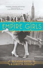 Empire Girls af Suzanne, Loretta Hayes