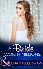 Bride Worth Millions (Mills & Boon Modern) (The Howard Sisters, Book 2)