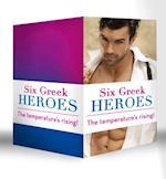 Six Greek Heroes