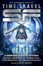 Mammoth Book of Time Travel SF (Mammoth Books)