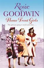 Home Front Girls af Rosie Goodwin