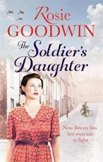 The Soldier's Daughter af Rosie Goodwin