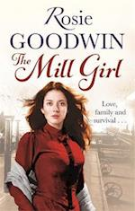 The Mill Girl af Rosie Goodwin